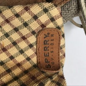 Sperry Shoes - 🚛 MOVING SALE 🚛 Sperry TopSider lace up boots